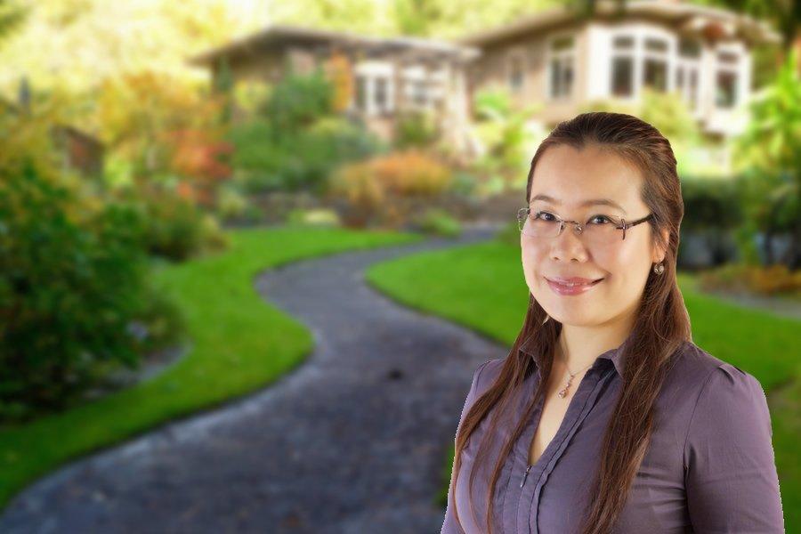Cissy Fang - Mortgage Broker